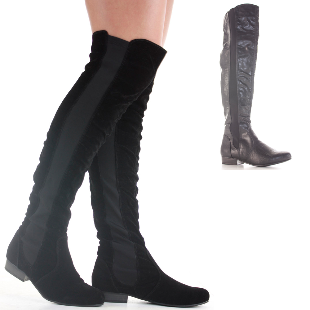 flat knee high boots rag and bone boots